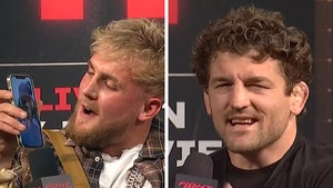 Jake Paul & Ben Askren Trade Epic Trash Talk w/ Death Threats and Celeb Cameos!