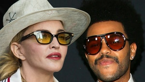 Madonna Buys Weeknd's Hidden Hills House for $19.3 Million
