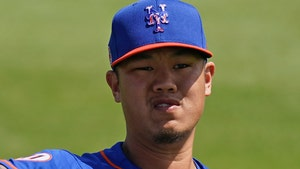 MLB's Jordan Yamamoto Begs Mets Fans To Stop Harassing Wife After Poor Outing