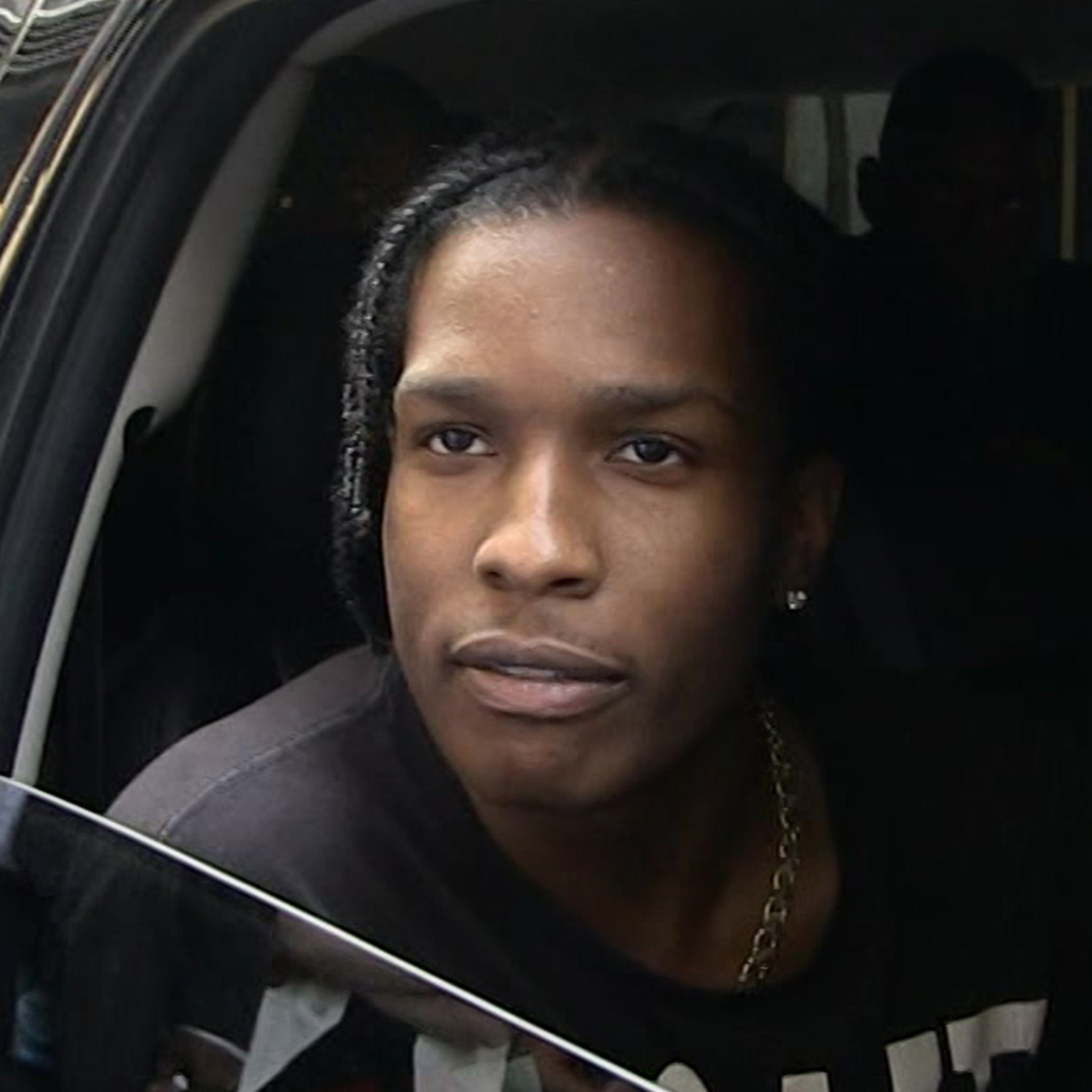 A$AP Rocky Faces Backlash by Swedish Prosecutors