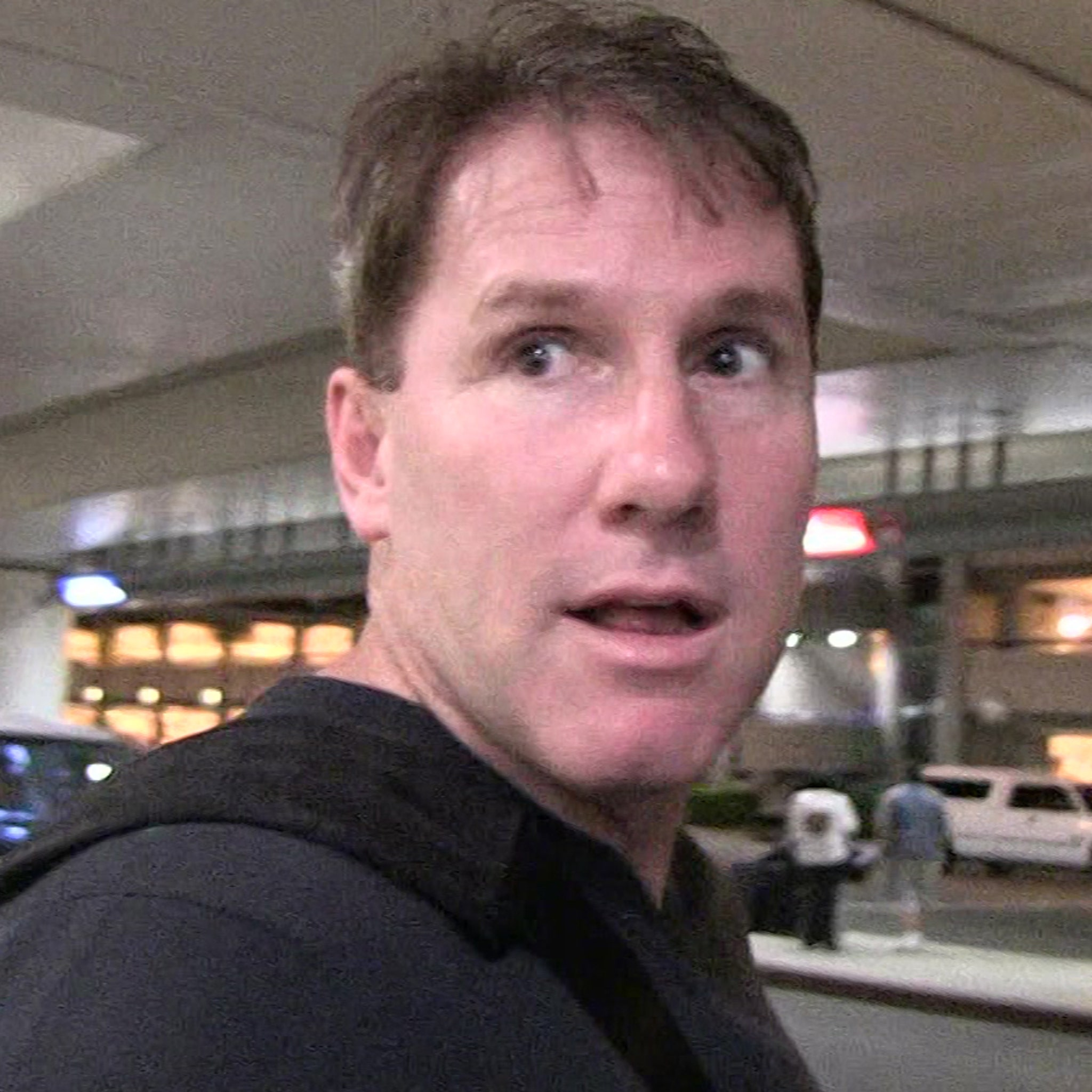 Nicholas Sparks Trying to Evict Brother's Ex-Wife From Home