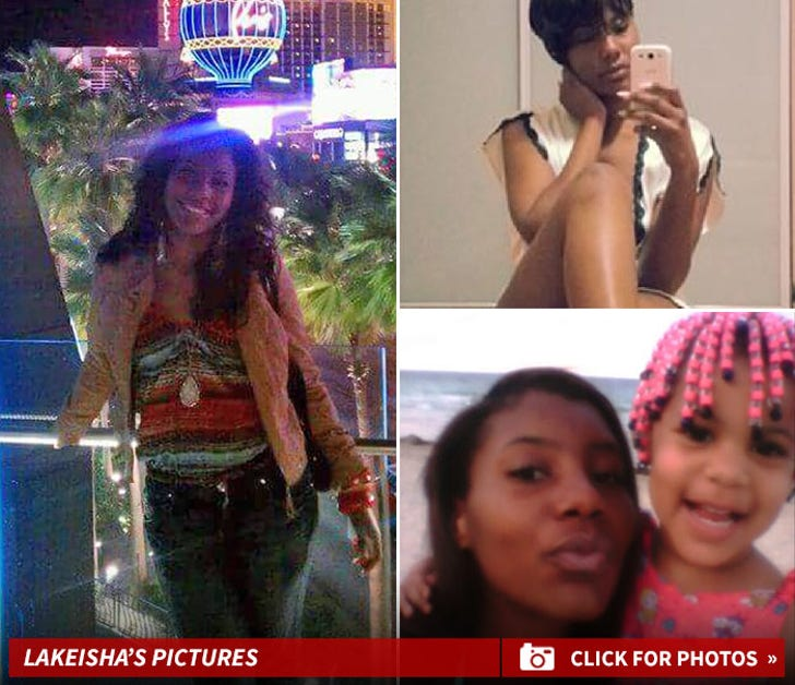 Lakeisha Holloway Photos