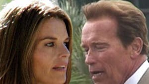 Arnold Schwarzenegger -- Maria Confronted Me About Love Child In Therapy