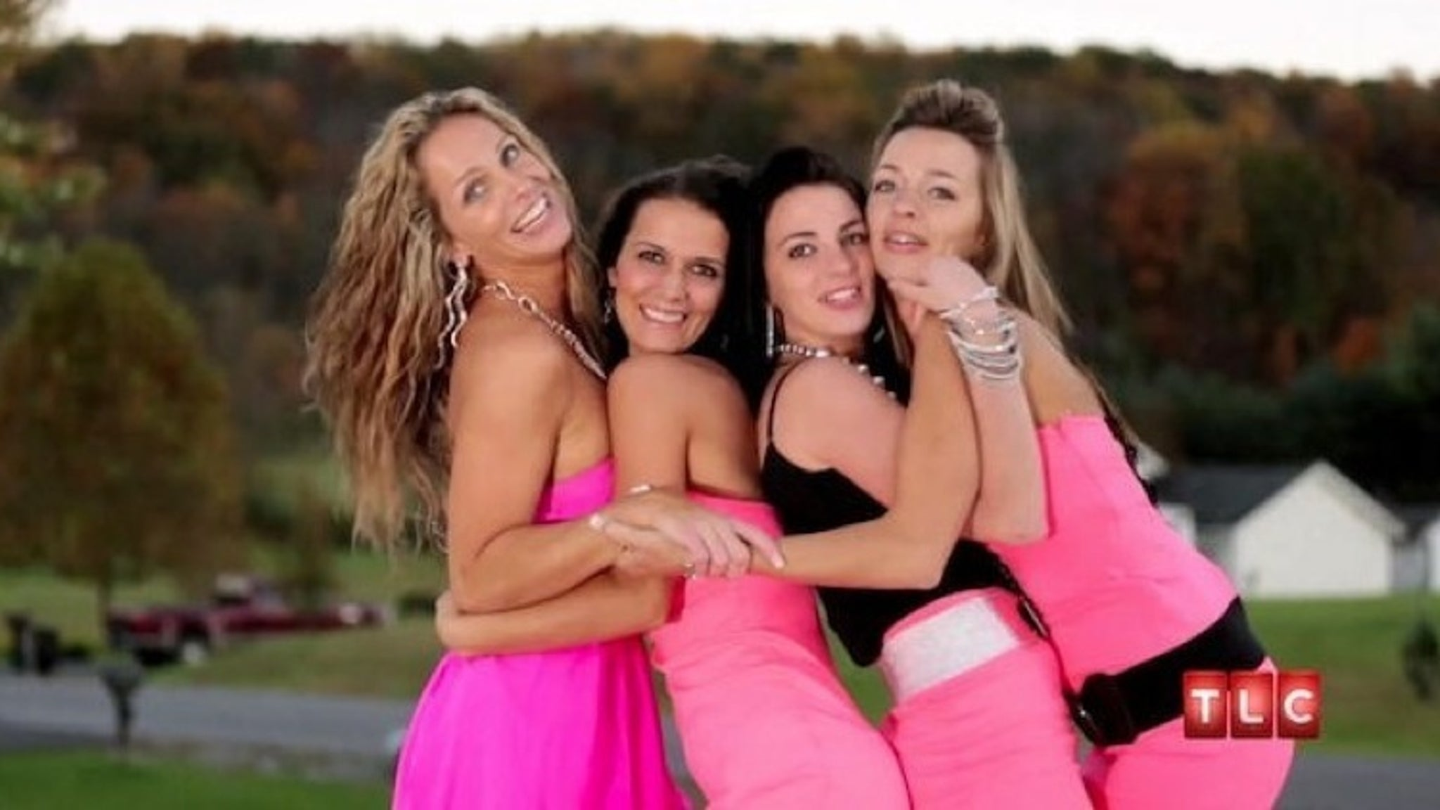 Meet the Gypsy Sisters - Gypsy Sisters | TLC