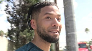 Jussie Smollett Returns to 'Empire' And Chicago PD Wants Another Interview