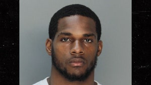 NFL's Mark Walton Arrested Again, Fifth Time In Past Two Years