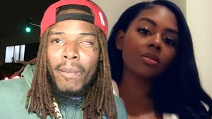 Fetty Wap's Bitter Divorce with Leandra Gonzalez is Final