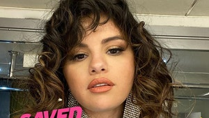 Selena Gomez Kidney Jokes Fly in 'Saved by the Bell' Reboot, Fans Pissed
