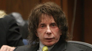 Phil Spector's Assets Include Gifts From John Lennon, Yoko Ono, Elvis