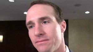 Drew Brees Officially Retires from NFL, Kids Help with Announcement