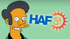 'Simpsons' Creator Gets Pushback on Apu Character from Hindu-American Org