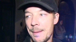 Diplo Sues Ex-Fling Claiming She's Stalking, Engaging in Revenge Porn