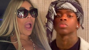 Wendy Williams Owes Apology for Mocking Murdered TikToker, Mom & Brother Say