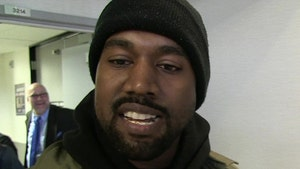 Kanye West Officially Granted Name Change to Ye