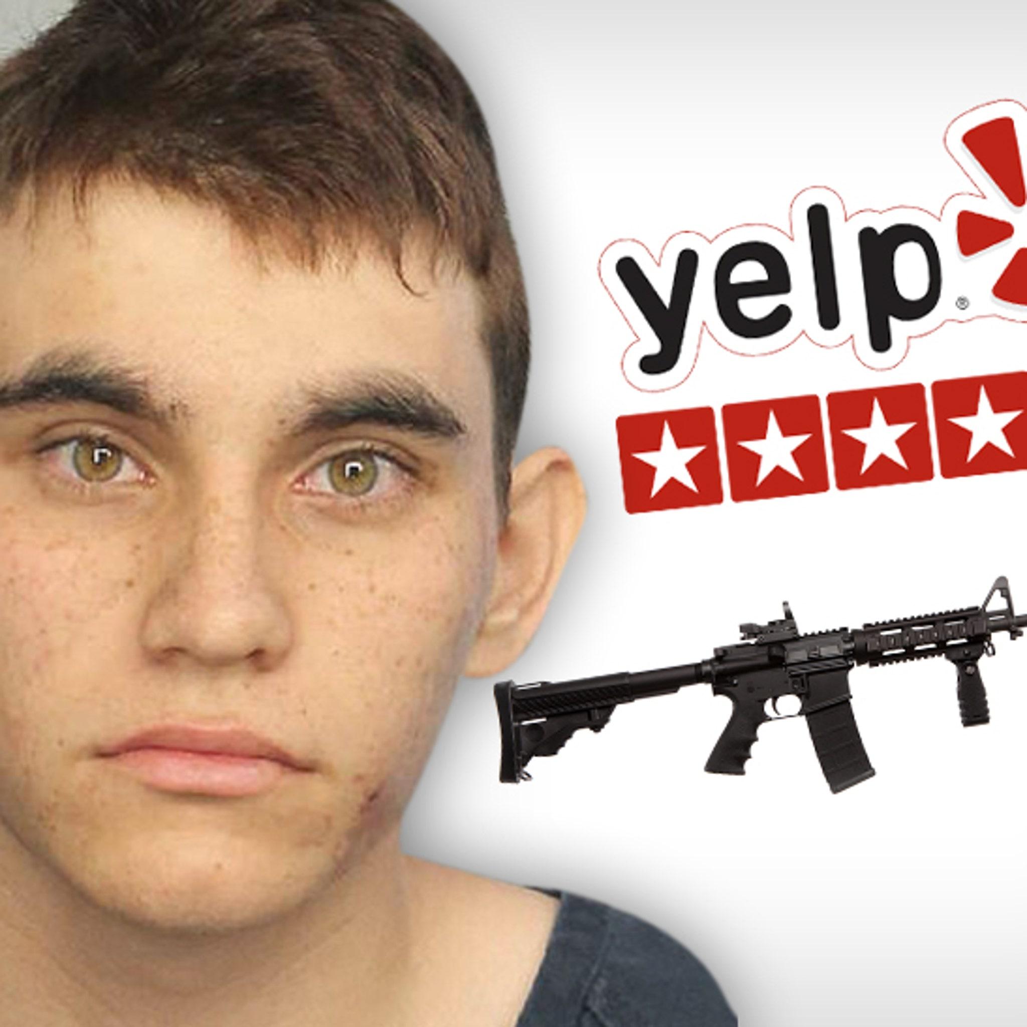 Nikolas Cruz Backlash, Gun Shop That Sold Him AR-15 Gets
