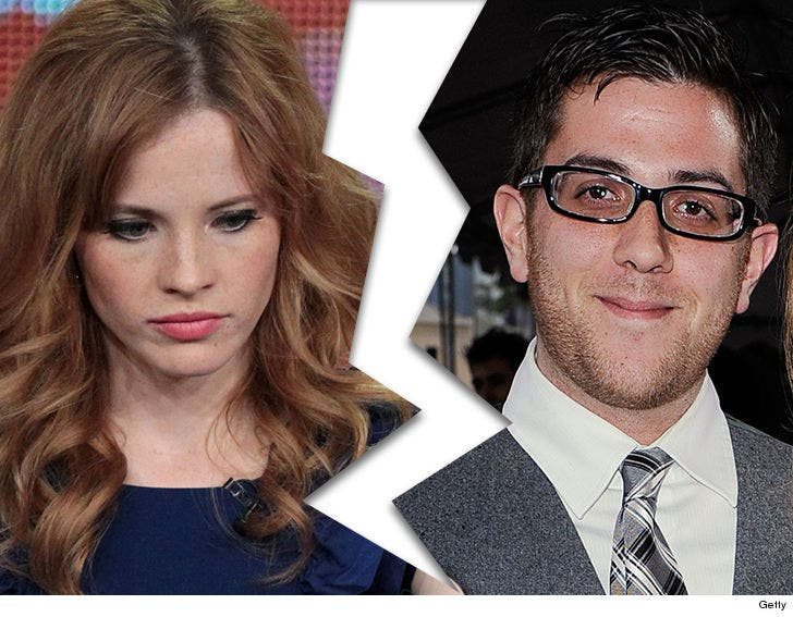Katie Leclerc Brian Habecost