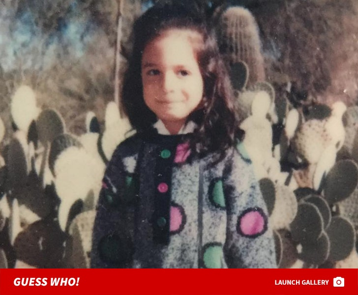 Guess Who These Cute Kids Turned Into -- Part 13