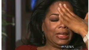 Oprah -- Stedman Is Still My 'Lover'