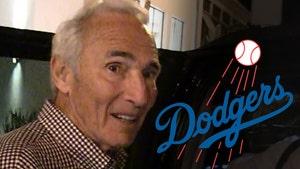 Sandy Koufax to Get Statue at Dodger Stadium