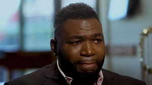 David Ortiz's First Interview Since Shooting, Says He Almost Died