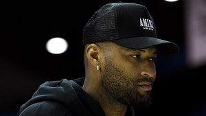 Lakers' DeMarcus Cousins Harassment Case Dropped