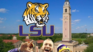 LSU Cancels Classes For National Championship Game Against Clemson