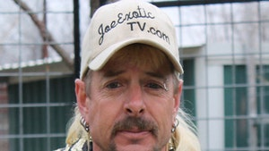 Joe Exotic Demands New Judge, Says Old One's Homophobic with Animal Biases