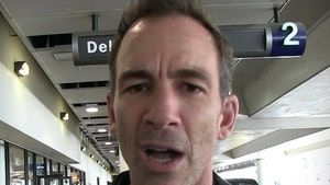 Comedian Bryan Callen Sues Rape Accuser's Husband Over Derailed Career