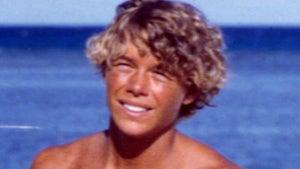 Richard in 'The Blue Lagoon' 'Memba Him?!