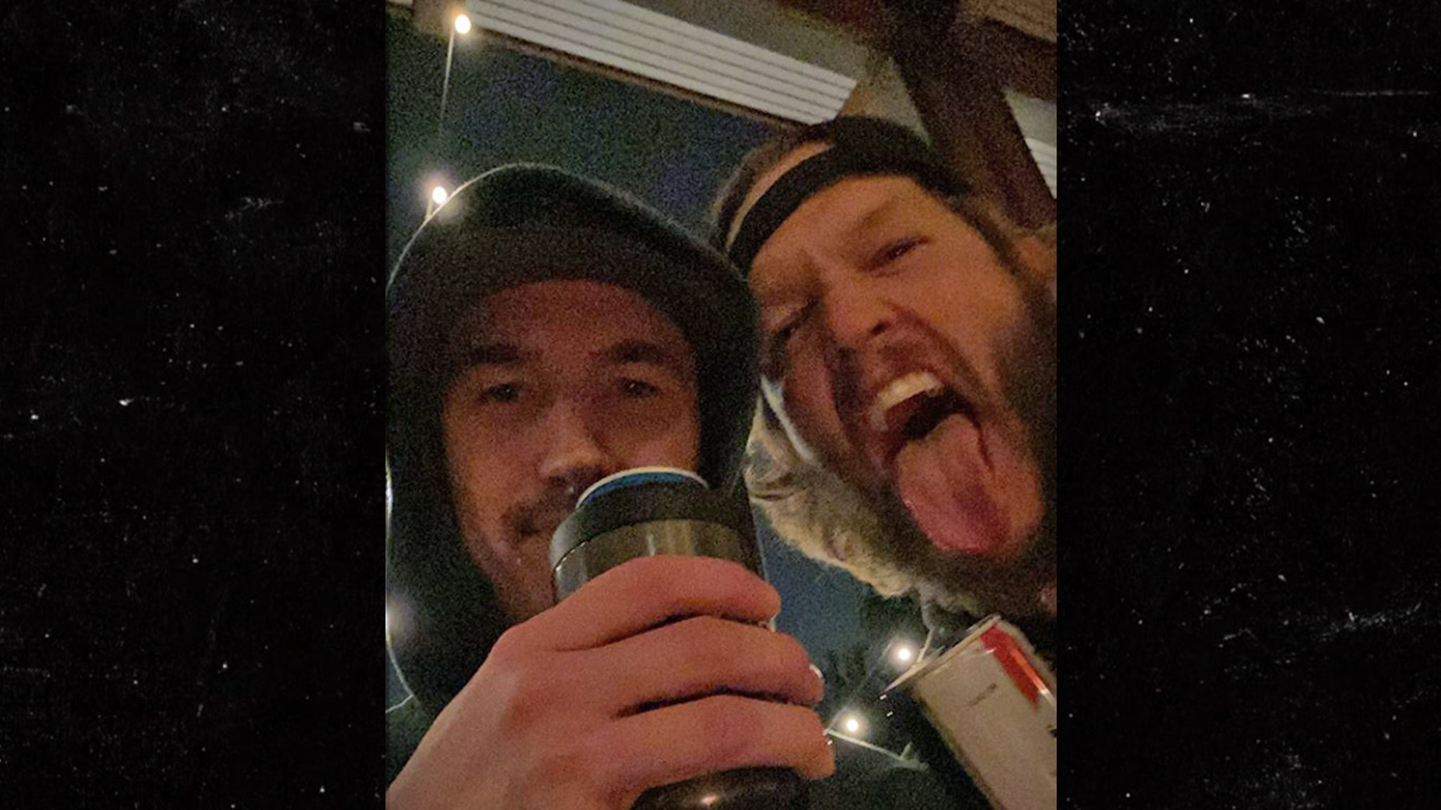 Walker Buehler Cracks Beers With Kershaw After Win ... But Dodgers Celebrations Peculiarly Quiet