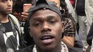 DaBaby Entourage Rapper 'Wisdom' Arrested for Attempted Murder in Miami Shooting