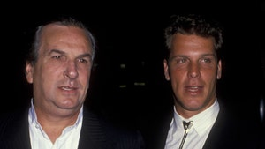 Danny Aiello's Son, Rick, Dead at 65 from Pancreatic Cancer