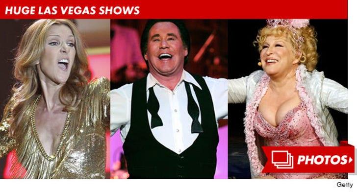 The Best Las Vegas Shows