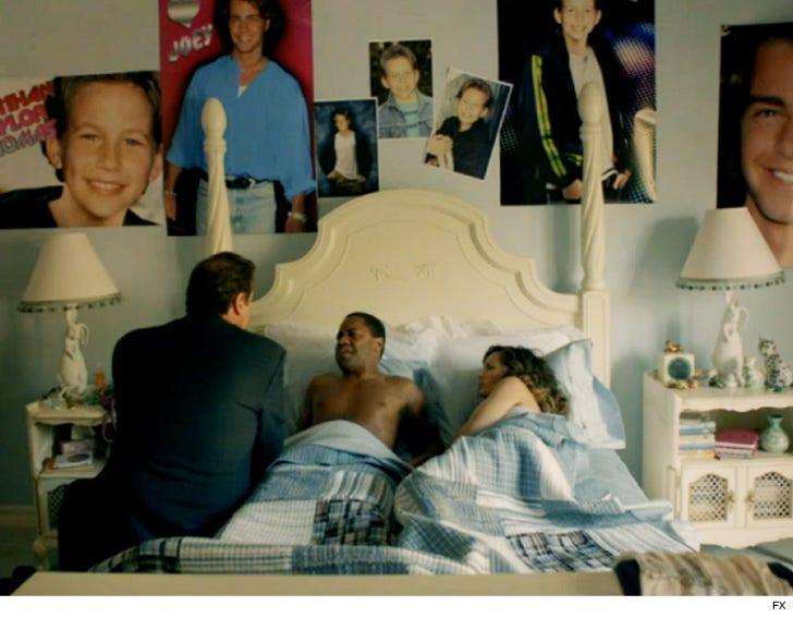O J Simpson Tv Show Error O J Didn T Threaten Suicide In Kim Kardashian S Room