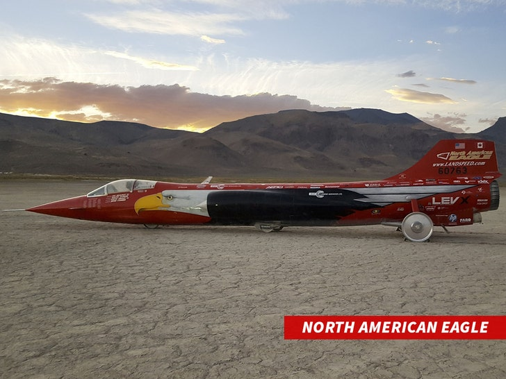 Land Speed Record >> Jessi Combs Land Speed Record Attempt Video Before Fatal Crash