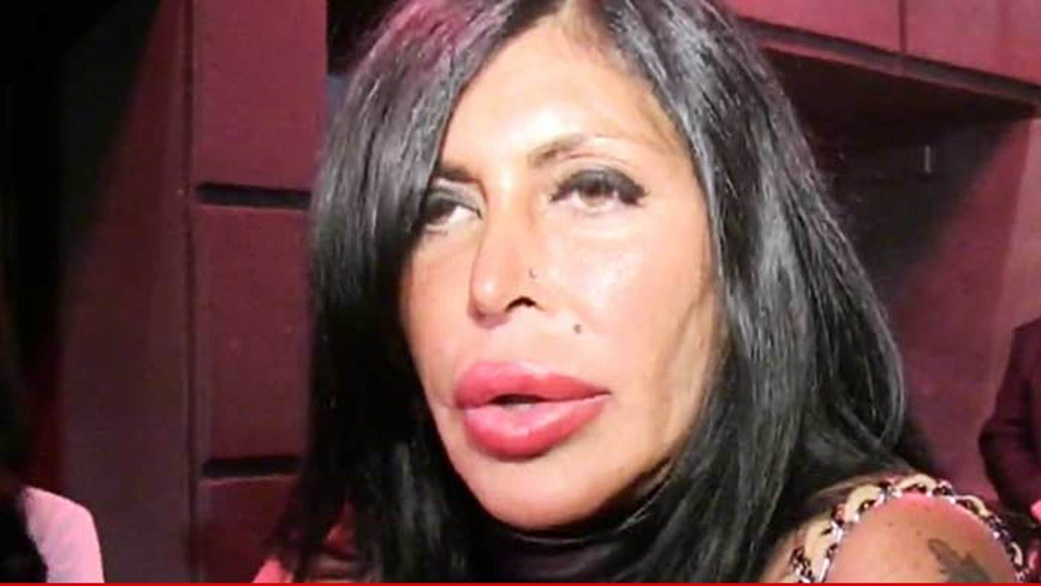 Big Angs Sister Janine Detore EXPOSES Mob Wives Cast