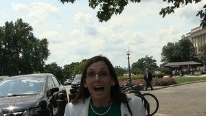 'Top Gun' Sequel Better Have Female Pilots, Says Congresswoman