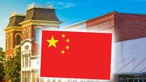 Small Businesses Sue China for $8 Trillion Over Coronavirus