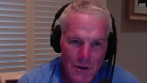 Brett Favre Says Packers Should Use Jordan Love Like Taysom Hill, HB Passes!