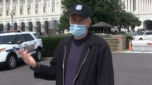Jon Stewart Rips Congress Over Veterans Exposed to Burn Pits