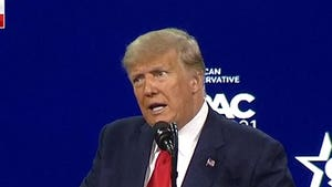 Trump Attacks Transgender Community, Wants to 'Protect' Women's Sports