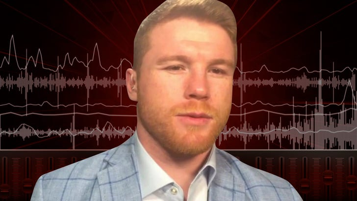 Canelo Alvarez Rips Billy Joe Saunders Over Ring Size Issue, Take the Entire Stadium!.jpg