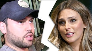 Scooter Braun Files for Divorce from Wife, Yael and Prenup in Place