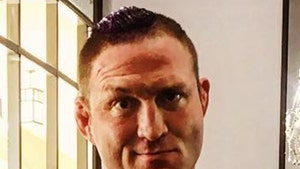 'Mayhem' Miller Charged W/ Felony Assault, Battery, For Alleged Bar Fight