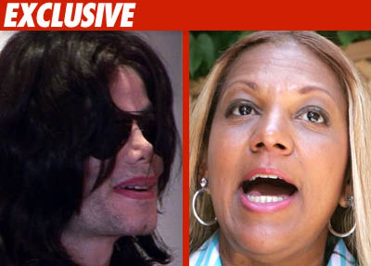 MJ Estate to Publicist: You're Not Getting a Cent!