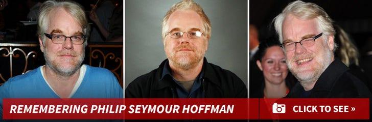 Remembering Philip Seymour Hoffman