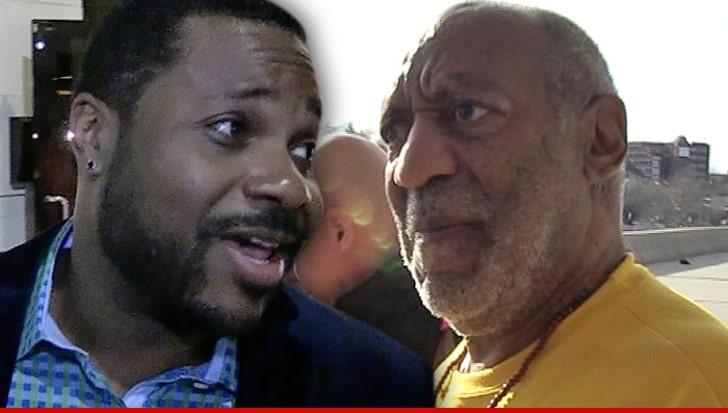 Malcolm-Jamal Warner - Hvad bedrøver mig mest om Cosby-8873