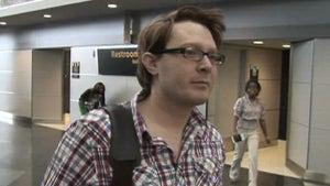 Clay Aiken's Alleged Stalker -- I'm Not Some Crazed Fan ... I WAS CATFISHED!!!