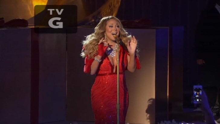 Mariah Carey All I Want For Christmas Mic Feed.Mariah Carey Isolated Vocal Track Surfaces High Note