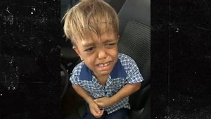 Bullied Boy Quaden Bayles Getting MMA Lessons After Heartbreaking Video